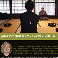 ACTUALITY AND REALITY IN THE AR/VR WORLD: Perspective from a Zen Buddhist Priest