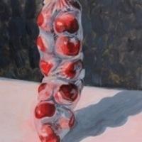 Artist Reception: Anne Magratten