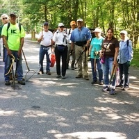 Friends of Nockamixon Adopt-a-Highway Earth Day Clean-up
