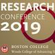 Undergraduate Research Conference 2019