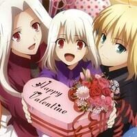 Valentine's Day Fundraiser
