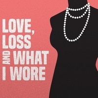 Firehouse Brewing Theatre Presents: Love, Loss, and What I Wore