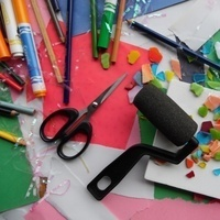 Drop-in Family & Tween/Teen Crafts
