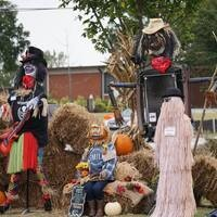 Snellville Fall Festival
