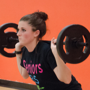 Register for Learn to Lift Small Group Training Class