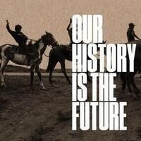 "Book Panel Celebration - ""Our History is the Future"""