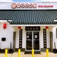 February DC Restaurant Club - Xi'an Gourmet