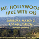 Mt. Hollywood Hike with OIS