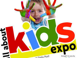 All About Kids Expo
