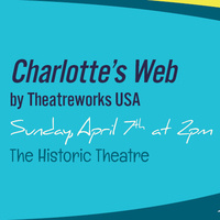 TheatreWorksUSA production of Charlotte's Web