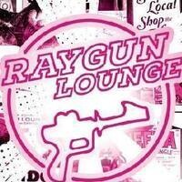 Thirsty Third Thursday at Raygun Lounge