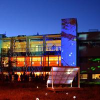 Digital Arts New Media MFA Thesis Exhibition Opening Reception