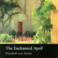 Reed Rainier Chapter Reading Group - The Enchanted April by Elizabeth von Arnim