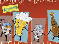 5th Annual Brewstillery Festival