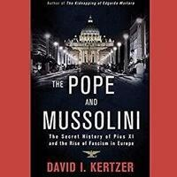 Reed Rainier Chapter Reading Group - The Pope and Mussolini by David Kertzer