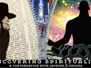 Uncovering Spirituality