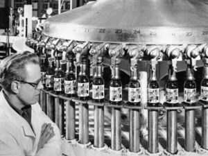 Barley, Barrels, Bottles, & Brews: 200 Years of Oregon Beer