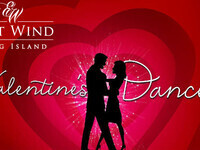 Be My Valentine Dinner Dance