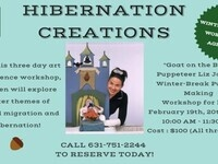 Hibernation Creations