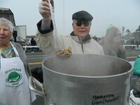 Annual Soup Sale to Benefit the St Patrick's Day Parade