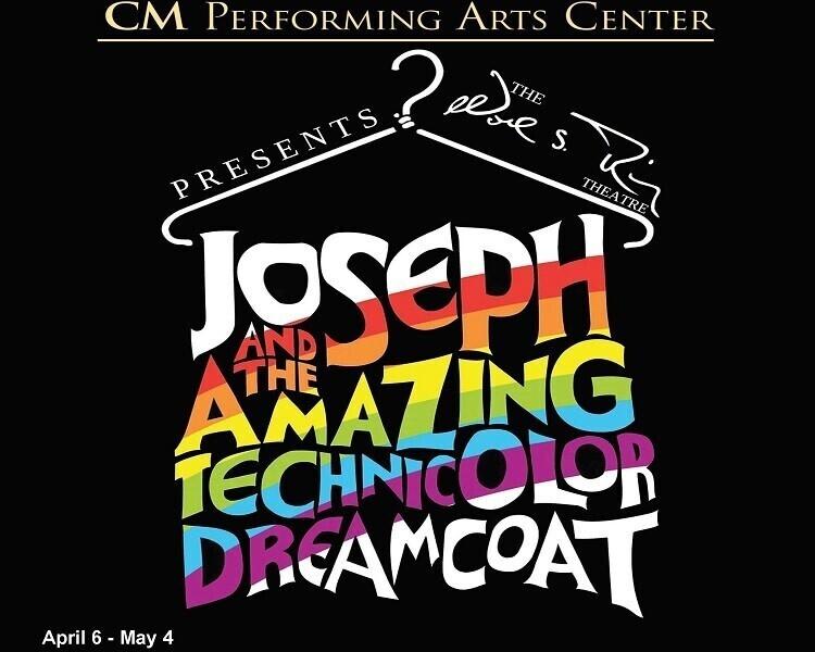 CM Performing Arts Center Presents: Joseph and The Amazing Technicolor Dreamcoat at The Noel S. Ruiz Theatre