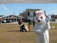Easter Egg Hunt on the Green
