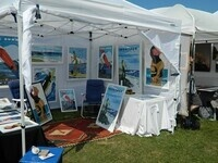 Montauk Juried Art Show on the Green