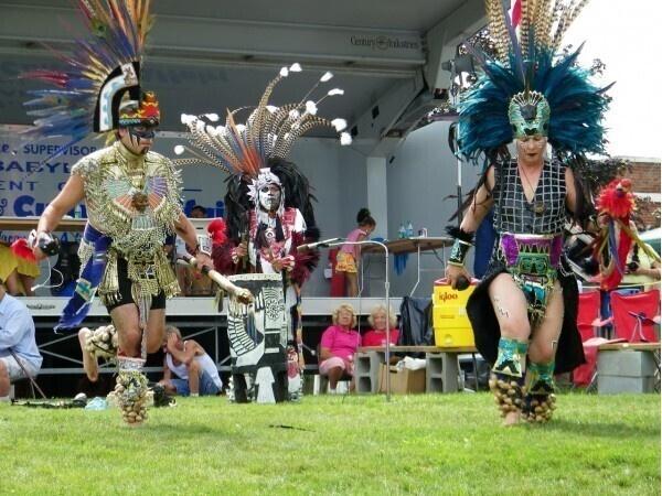 Shinnecock Annual Indian Pow-Wow