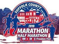5th Annual Suffolk County Marathon