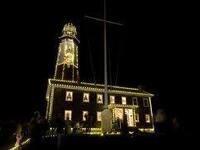 Lighting the Lighthouse