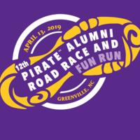 Pirate Alumni Road Race & Fun Run