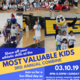 Most Valuable Kids- DC 3rd Annual Combine