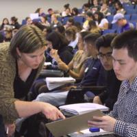 Radical Learning: The Heart of the UC Santa Cruz Experience