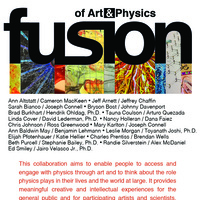The Fusion of Art & Physics