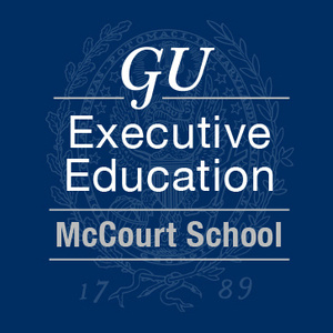 McCourt School of Public Policy | Georgetown University