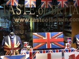 Taste of Britain 30th Anniversary Celebration