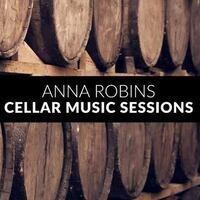 Cellar Music Series: Anna Robins