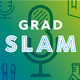 Grad Slam Exhibition at UCR Palm Desert Center