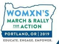 Womxn's March & Rally For Action