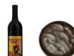 Cookie & Wine Pairing
