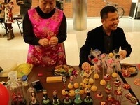 Celebrate Lunar New Year - Chinese Cultural Fair