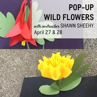 Workshop: Pop-Up Native Wildflowers