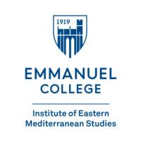 Eastern Mediterranean Studies Brown Bag Lunch Series
