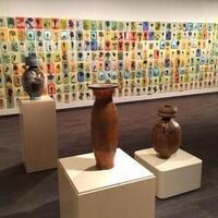 An Art Collection Travelogue