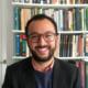 Visiting scholar | John Chen