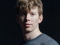Kilbourn Concert Series: Joshua Roman