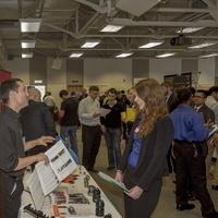 Engineering Job and Internship Fair