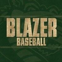 UAB Baseball Opening Day