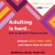 "Adulting 1001: ""Finding your career fit"" with the Olinde Career Center"