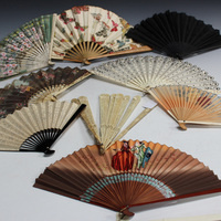 Into the Collection: Eighteenth- and Nineteenth-Century French and Italian Fans
